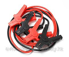 Forsage Стартовые провода 600 Ампер,3м (морозостойкая изоляция), в чехле Forsage F-884S16 17640