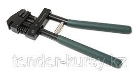 ROCKFORCE Пробойник-кромкогиб ручной для металла (диам.6мм, толщина металла до 1.2мм) ROCKFORCE RF-9M0106(NEW)