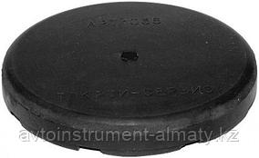 Forsage Резиновая накладка на лапу подъемника (D115мм,толщина 25мм) круг Forsage 16555