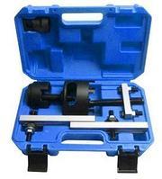 ROCKFORCE Набор приспособлений для замены сцепления DSG VAG, в кейсе ROCKFORCE RF-402316 15893