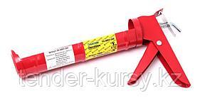 Partner Пистолет для герметика полуоткрытый (туба 280гр) Partner PA-8003-280 794