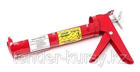 Partner Пистолет для герметика полуоткрытый (туба 380гр) Partner PA-8003-380 872