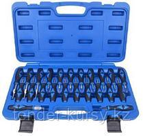 ROCKFORCE Набор инструментов для разборки электрических разъемов 23 предмета, в кейсе ROCKFORCE RF-923C1 15429