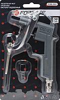 Forsage Пистолет обдувочный (сопло 50мм), в блистере Forsage F-DG-10-2 26070