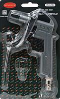 ROCKFORCE Пистолет обдувочный (сопло 50мм), в блистере ROCKFORCE RF-DG-10-2 26132