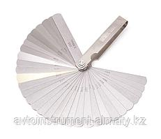 Forsage Набор щупов 32 предмета (0.04-0.88мм), в чехле Forsage F-61804(F-04510) 15502