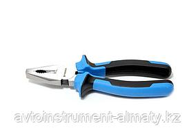 Forsage Плоскогубцы комбинированные Cr-V 6''-150мм, в блистере Forsage F-611150 26305