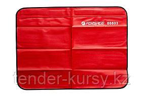Forsage Накидка защитная магнитная на крыло автомобиля 590х790мм, в чехле Forsage F-88803 15158