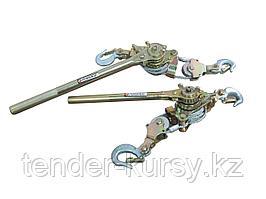Forsage Лебедка рычажная 2т (диаметр троса - 5.5мм, длина - 2.2м) Forsage F-TRK-2000 2067
