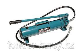 Forsage Насос гидравлический 100т (объем масла - 2.5л, давление - 630 bar ) Forsage F-0100-2A-6 1296