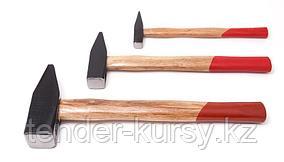 Partner Молоток с деревянной ручкой 500гр Partner PA-821-500 4182