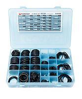 Forsage Кольца уплотнительные резиновые маслобензостойкие, 376 предметов Forsage F-733 12625