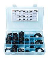 Forsage Кольца уплотнительные резиновые маслобензостойкие, 376 предметов Forsage F-737 12629