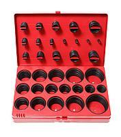 Forsage Кольца уплотнительные резиновыемаслобензостойкие, 407 предметов (дюймовые) Forsage F-730 12622