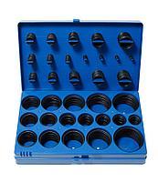 Forsage Кольца уплотнительные резиновыемаслобензостойкие, 407 предметов (дюймовые) Forsage F-732 12624