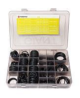 Forsage Кольца уплотнительные резиновыемаслобензостойкие, 447 предметов Forsage F-736 12628