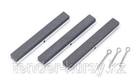 Partner Комплект камней для хона PA-7072-4 Partner PA-7073-4 8763