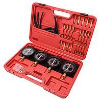 Forsage Комплект манометров  с адаптерами для регулировки карбюратора Forsage F-04A3018 5906