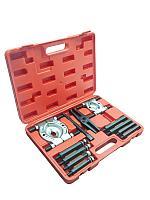 Partner Комплект сепараторных съемников подшипников (6-22) в кейсе (2шт) Partner PA-1037 4007