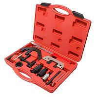 Forsage Набор для обслуживания двигателей BMW 13 предметов(М41, М51, М47TU, М47TUT2, M57TU),  в кейсе Forsage