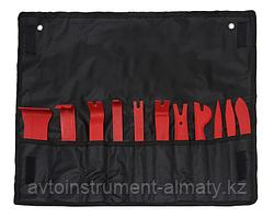 Partner Набор для разборки внутренней обшивки салона 11 предметов на полотне Partner PA-0844 2419