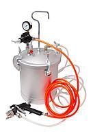 Forsage Краскораспылитель с выносной емкостью (емкость 10л, сопло 2.0, 0-11bar) Forsage F-8312 18509
