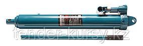 Forsage Цилиндр гидравлический удлиненный с двухштоковым насосом, 5т (общая длина - 620мм, ход штока - 500мм)