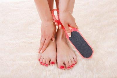 Терки для ног