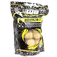 Прикормка зимняя BOMBER Плотва 100 Поклевок (1уп. -20шт) (BMB-011) tr-158314