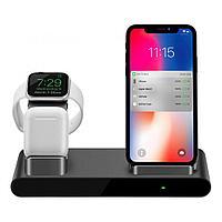 Зарядная станция Prestigio ReVolt A1 для iPhone, Apple Watch, AirPods