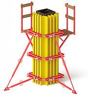 Опалубка колонн 20-60 см, Н=0,3 м