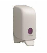 Aquarius диспенсер для жидкого мыла