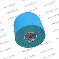 Кинезиологическая лента GSP CARE Kinesiology Tape 5см х 5м голубой