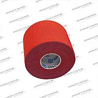 Кинезиологическая лента GSP CARE Kinesiology Tape 5см х 5м красный