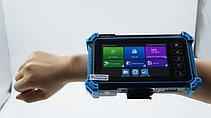Профессиональный видеотестер K51 для камер IP, CVBS, AHD, CVI, TVI, SDI все в одном, фото 3