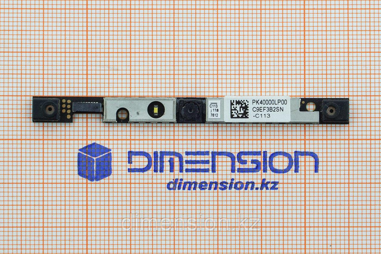 Веб камера для LENOVO Ideapad Z500