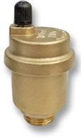 Сбросник воздуха автоматический Ду 25
