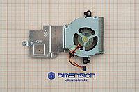 Система охлаждения, вентилятор для SAMSUNG NP-NC110 NP-NC110P