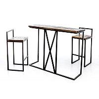 Мебель в стиле лофт любой сложности