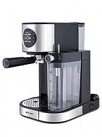 Кофеварка рожковая Kitfort КТ-703
