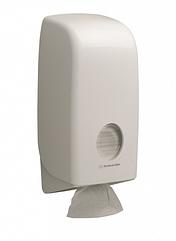 Aquarius диспенсер для туалетной бумаги в пачках