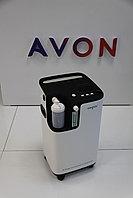 В поддержку благотворительной программы компании Avon «Вместе против рака груди»