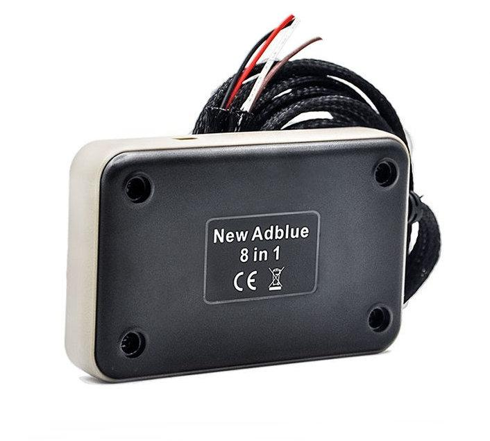 Эмулятор AdBlue 8 in 1 + NOx