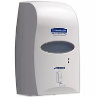 Сенсорный диспенсер для пенного мыла и дезинфицирующих средств