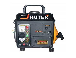 Бензиновый генератор Huter НТ950А