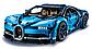 Lego Technic 42083 Bugatti Chiron TECHNIC, фото 2