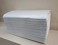 РК Натурель Полотенца в пачках V-сложение