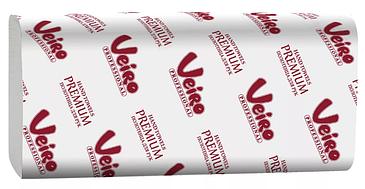 РФ Полотенца бумажные Veiro - Z сложение