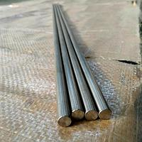 Титановый пруток 8.5 мм ВТ1-0 ОСТ 1 90173-75