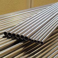 Труба алюминиевая холоднодеформируемая 10 мм А5 ОСТ 192096-83